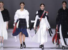 Asiens Modemacher überzeugen