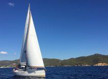 Charteryachten in Griechenland - Bei Buchung sollte man auf die Erfahrungen von Profis vertrauen