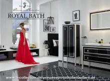 Royal Bath Collection, Urban Loft-Line by Maja Prinzessin von Hohenzollern
