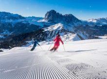 Val Gardena – Grödental startet am 6. Dezember 2018 in die Wintersaison