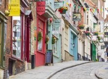 Yorkshire und Lincolnshire mit dem Rad erkunden