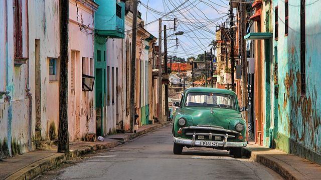 Havanna bestätigt alle wunderbaren Klischees von Cuba