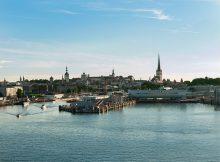 Tallin an der Ostsee - nicht nur im Sommer eine Reise wert