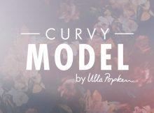Wer wird das Curvy Model by Ulla Popken