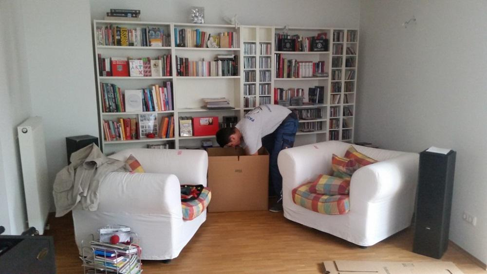 hilfreiche ratschl ge f r einen reibungslosen umzug. Black Bedroom Furniture Sets. Home Design Ideas