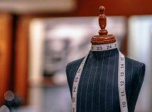 Kleider selber nähen ist nicht so schwer, wie es auf den ersten Blick ausschaut