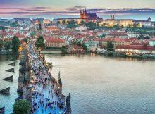 Nicht nur Kultur und Geschichte - auch das Prager Nachtleben ist der Hit