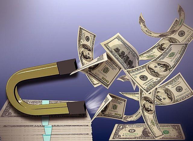 Zinspolitik steuert die Währungsströmungen