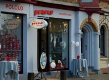 Der POLOLO Shop + ShowRoom in Berlin-Zehlendorf
