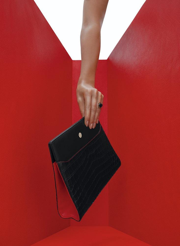 Die Switchbag, welche mit dem German Design Award 2019 ausgezeichnet wurde