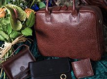 Ledertaschen und Accessoires bei Bag Selection