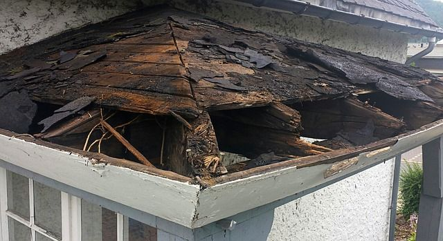 Nicht selten wird der Renovierungsaufwand größer als zuerst eingeschätzt