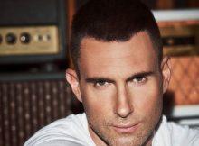 Adam Levine ist neuer globaler Botschafter für L'Oréal Men Expert