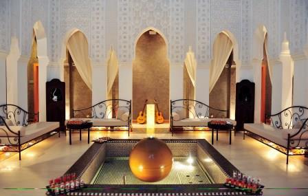 Barceló Hotel Group, Barceló Palmeraie , Marrakesch