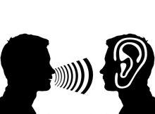 Beeinträchtigungen des Gehörs sind sehr belastend für Betroffene
