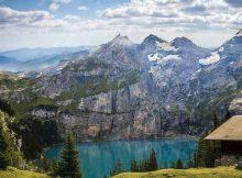 Die ungezähmte Natur der Berge