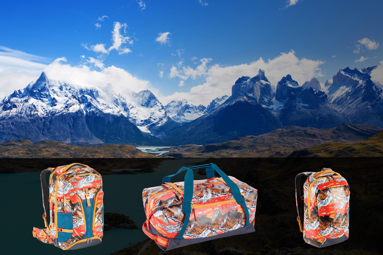 Gepäck für Weltenbummerl: Die EagleCreek Sueno Andes Collection