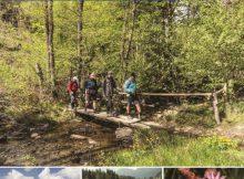 Grosse Auswahl an naturnahen, fachkundig begleiteten Wanderreisen, Studienreisen und Volunteering