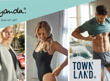 Kaufland führt Bekleidungsmarken Oyanda und Townland ein