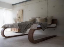 Minimalistisches Design und zahlreiche Individualisierungsmöglichkeiten: SleepOnMotion
