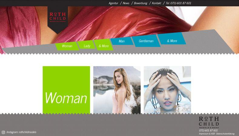Modelagentur in Stuttgart