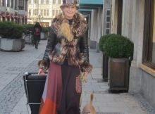 Internationaler Jogginghosentag ist am 21. Januar erinnert Personal Shopper Sonja Grau