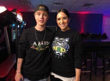 """Die Highlights des Trend- und Lifestyle-Magazins """"KiKA LIVE"""" im Februar: Jess trifft Mike Singer"""