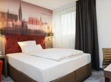 Business Zimmer im ACHAT Premium Regensburg