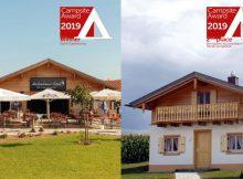 CampsiteAward 2019 in zwei Kategorien