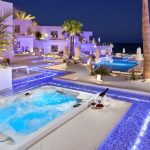 """""""Travellers' Choice Awards 2019"""": Boutiquehotel auf Lanzarote gewinnt Platz 1."""