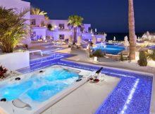 Das Lani's Suites Deluxe in Lanzarote