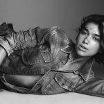 Neue Karriere als Model? Dua Lipa jetzt für Pepe Jeans am Start