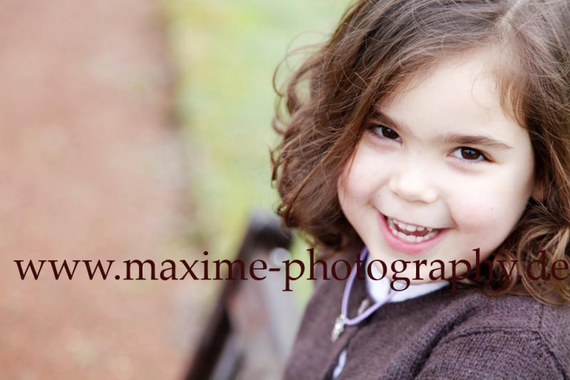 Fotoworkshop Kinderfotografie