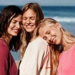Topmodel Anna Ewers erstmals mit ihren Schwestern vor der Kamera – mit Video
