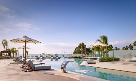 Parklane, a Luxury Collection Resort & Spa Limassol