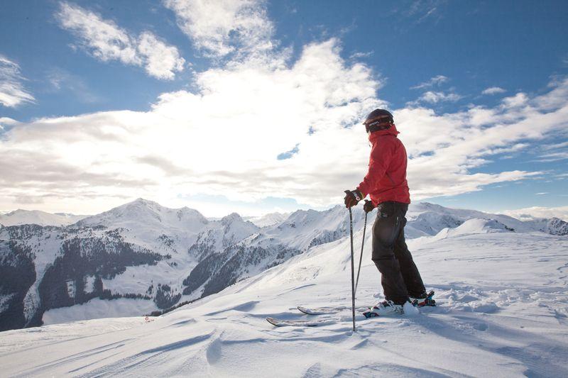 Skifahren im Alpbachtal (c) Ski Juwel Alpbachtal WildschönauSkifahren im Alpbachtal (c) Ski Juwel Alpbachtal Wildschönau