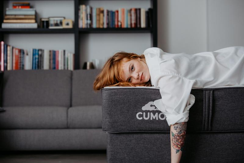Berliner Startup beschreitet neue Wege im Matratzenmarkt