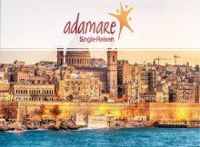 Die adamare Osterreise nach Malta