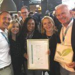 Südafrikanisches Hotel mit Nachhaltigkeitssiegel GreenSign ausgezeichnet