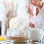 Fasten mit Hilfe von Tee – Diese Sorten unterstützen beim Entgiften