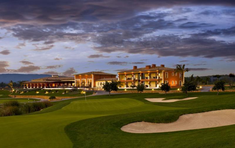 Golfen auf den schönsten Plätzen Mallorcas