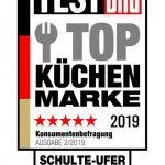 Küchen Marke 2019: Schulte-Ufer mit ausgezeichneten Kochtöpfe und Fondues