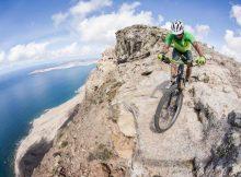 Lanzarote zieht alljährlich zahlreiche Fahrradbegeisterte an