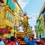 Frühling im Mittelmeer: Traditionelle feierliche Ostern auf Malta