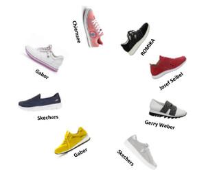 Sneaker mit Stil