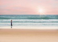 Sonne, Meer und Strand gehören einfach dazu