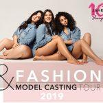 Modelcasting: sheego sucht ein neues Kampagnengesicht!