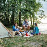 """Land der 1000 Seen: """"Ancampen"""" und """"Angrillen"""" in Meck-Pomm"""