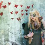 Die coolsten Outfits zum Feiern: Woodstock, Glastonbury oder Tomorrowland?