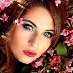 Make-up Trend Aquatöne: Nicht nur für Strandschönheiten